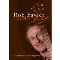 Rob Favier songbook