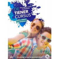De Tienercursus (Seks, daten en relaties / 4DVD-box)