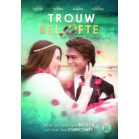 De Trouwbelofte :   Film, 9789492189875