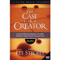 The case for a creator :  , 9789492189899
