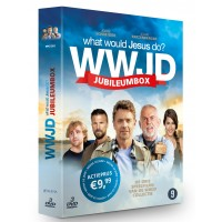 WWJD - Film Collectie (3DVD)