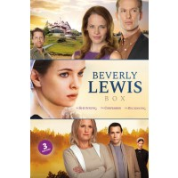 Beverly Lewis (3DVD-Box)