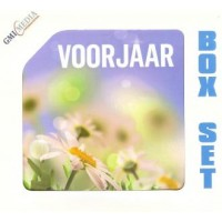 Boxset Voorjaar(4-CD) : Various  Artists, BS1010