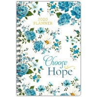 Choose Hope 2020 Planner