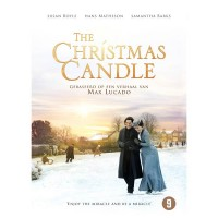The Christmas Candle (re-release) :  , 9789492189516