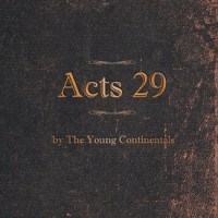Acts 29 : Young  continentals, 9789491568053
