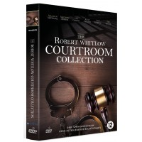 The Robert Whitlow Courtroom Collection (Thriller 3DVD-box)