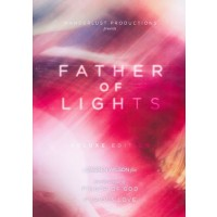 Father Of Lights (Deluxe Edition 4 DVD) :   Wanderlust, 854835003367