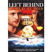 Left Behind 3 - World At War