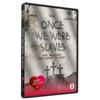 Once we were slaves (4DVD-pakket)