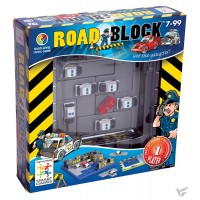 Spel RoadBlock 7+