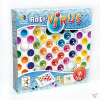 Spel Anti-Virus 8+