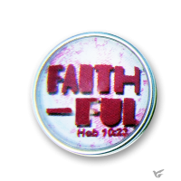 Faithfull - Paintstyle - Chunk