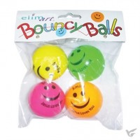 Bouncingballs Jesus loves me set4