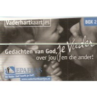 Minikaart vhk box assortiment 2