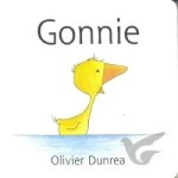 Gonnie kartonboek