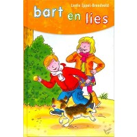 Bart en Lies : L.  Ippel-B, 9789033122187