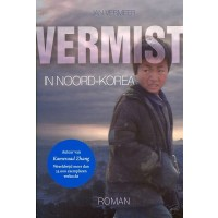 Vermist in noord-korea : Jan  Vermeer, 9789033800511