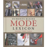 Dumonts kleine mode lexicon : D.  Jonas, 9789036620338