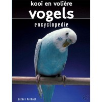 Kooi en volierevogels encyclopedie