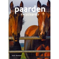 Paarden encyclopedie