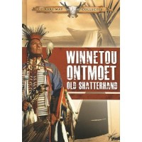 Winnetou ontmoet old shatterhand : Karl  May, 9789036630856