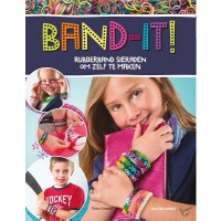Band-it! : Colleen  Dorsey, 9789043917216