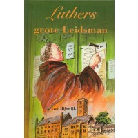 Luthers grote leidsman