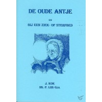Oude antje