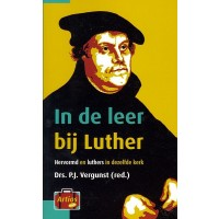 In de leer bij luther