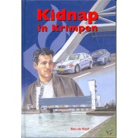 Kidnap in krimpen