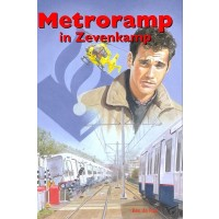 Metroramp in zevenkamp