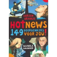 Hot news :  Oranje, 9789086010615