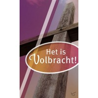 Traktaat het is volbracht  s25