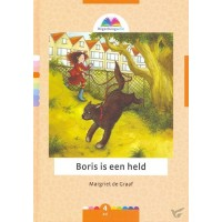 Boris is een held