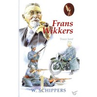 Frans wikkers : W.  Schippers, 9789461150035