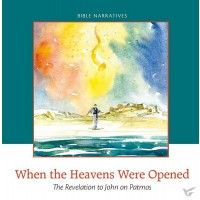 When the heavens were opened : C.J.  Meeuse, 9789491000195