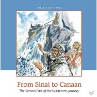 From Sinai to Canaan : C.J.  Meeuse, 9789491000201