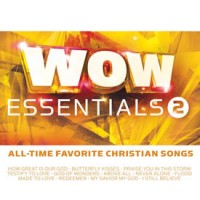 Wow Essentials 2 : Various  Artists, 083061090128
