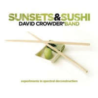 Sunsets And Sushi - Cd