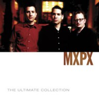 Ultimate Coll: Mxpx - 2cd
