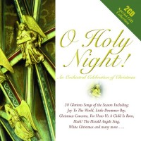 Oh Holy Night - 2cd