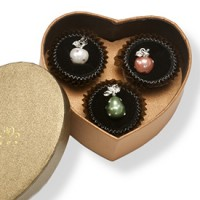 Paarlemoer 'Chocolade' Set - Fruit :   , DFL1300