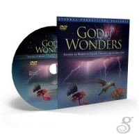 God of wonders (26 languages) :   Documentary, 026297901233