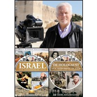 Boxset: Israel / De Holocaust (Een Monument In Film)