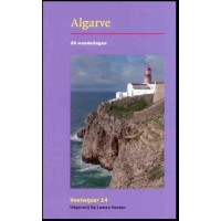 Algarve in 26 wandelingen :   , 9789074980227