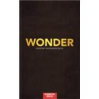 Wonderboek black