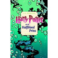 Harry Potter en de halfbloed prins : J.K.  Rowling, 9789061699811