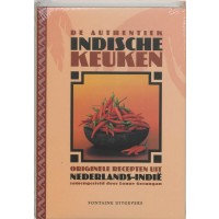 Authentiek indische keuken