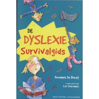 Dyslexie survival gids